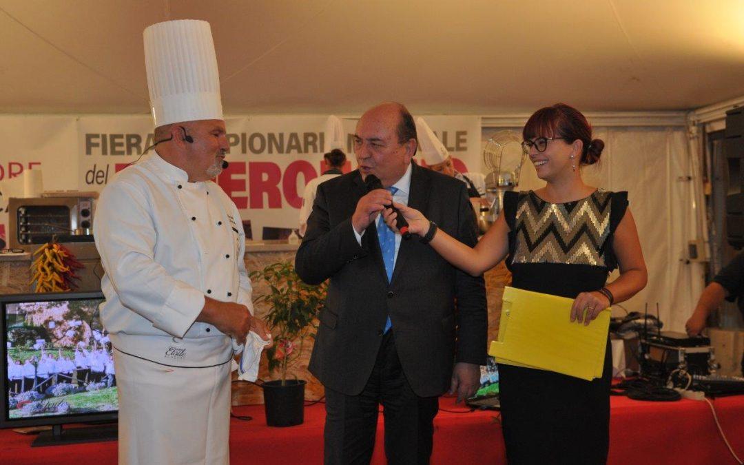 A Rossano Boscolo il premio Chef Pic