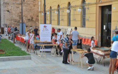 Rieti Cuore Piccante saluta l'edizione 2017