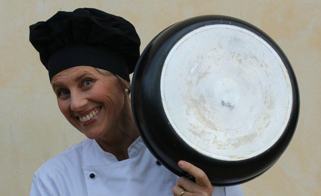 Sicilia e Romagna si fondono nei piatti della Chef Patanè