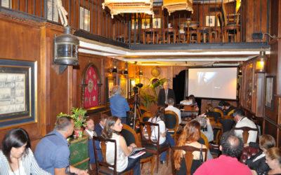 Presentata a Roma la 8ª edizione di Rieti Cuore Piccante