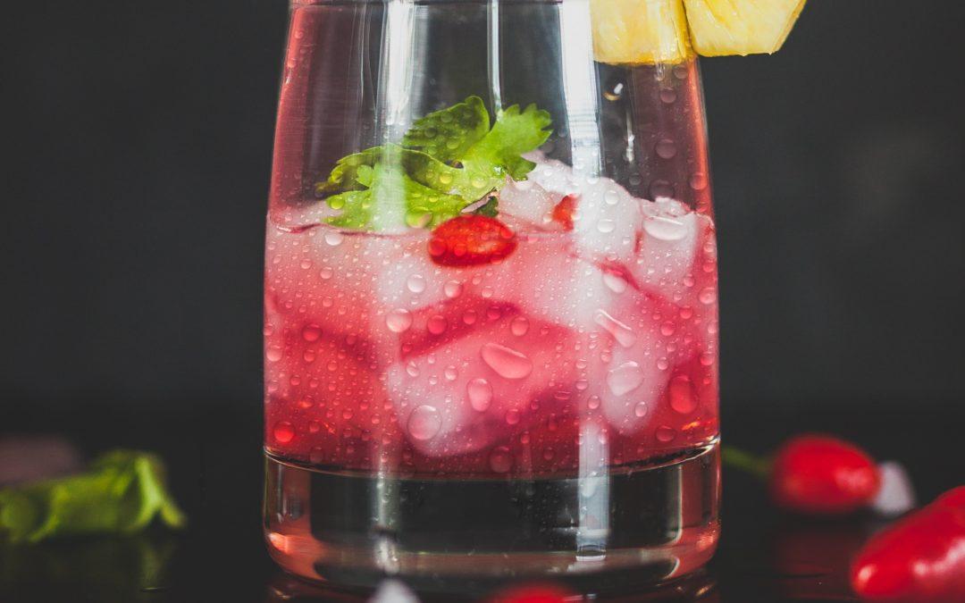 Sal8 Piccante: lounge bar per tutti
