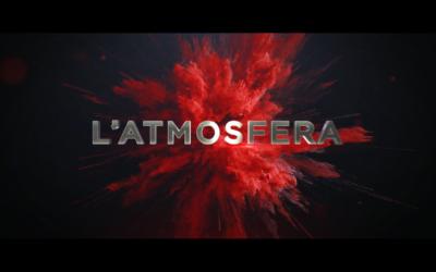 🌶 L'atmosfera si fa piccante – Trailer #2 – Edizione 2019