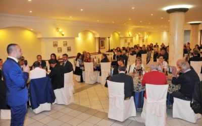 Fiera Mondiale Campionaria del Peperoncino: che successo la cena di gala!