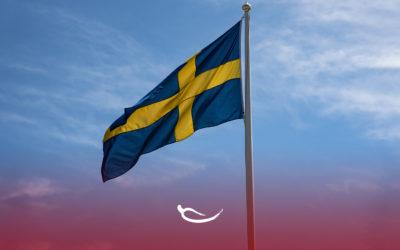 Per la Fiera Mondiale 2019 anche il patrocinio dell'Ambasciata Svedese!