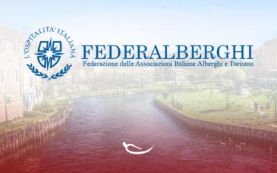 Federalberghi Rieti e Fiera Mondiale del Peperoncino: una partnership per il territorio!