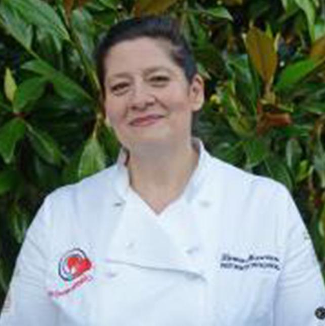 Chef Laura Marciani