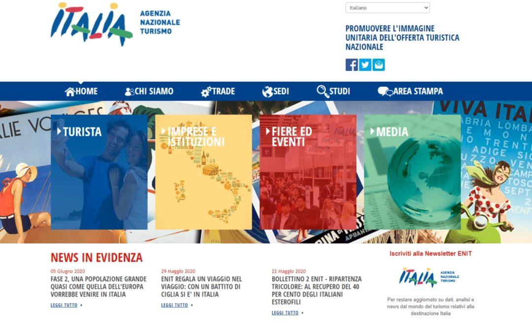 """ENIT – Agenzia Nazionale per il Turismo patrocina la """"Fiera Mondiale Campionaria del Peperoncino di Rieti""""."""