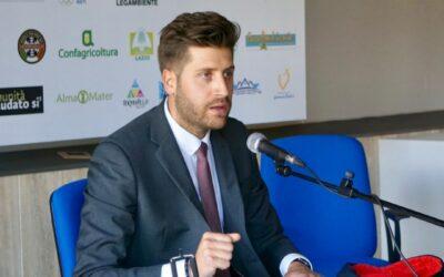 Fiera Mondiale Campionaria del Peperoncino: Michele Casadei (Federalberghi) nominato vicepresidente del comitato organizzatore