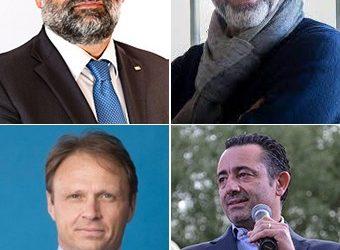 Fiera 2021: parteciperanno Lollobrigida, Trancassini, De Carlo e Pirozzi