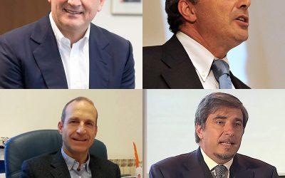Fiera 2021: saranno presenti il Vicepresidente della Regione Lazio Leodori, il Deputato Melilli, l'Assessore Di Berardino e il Consigliere Refrigeri