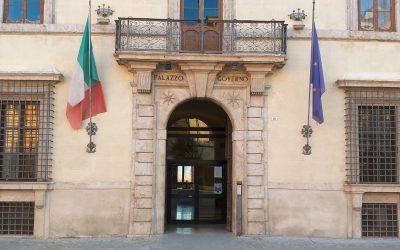 Comunicato della Prefettura: la Fiera Mondiale del Peperoncino si terrà nel centro storico di Rieti.